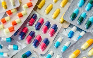 Kapsule Pipegal, Pipem i Palin od 200 mg povučene iz prometa (ilustracija)