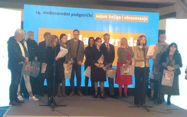 Nagrade su dodijeljene u desetak kategorija