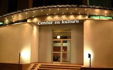 Centar za kulturu Bijelo Polje