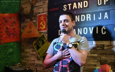 Andrija Dabanović