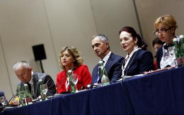 Lopičić, Drašković i Muratović sa kolegama na međunarodnoj konferenciji