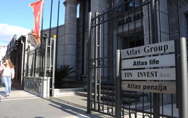 Šest banaka odbilo da otvori kastodi račun: Atlas grupa