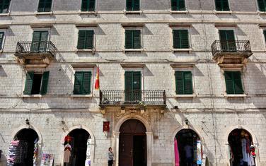 Škola ima pravo žalbe Višem sudu - Kotorska Muzička škola