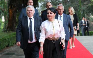 Vesna Medenica je za predsjednicu izabrana 2007. godine, a treći mandat dobila je od Sudskog savjeta