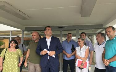 Preuređivanje koalicije nakon nešto više od dvije godine na vlasti: Čelnici vladajuće većine u Budvi