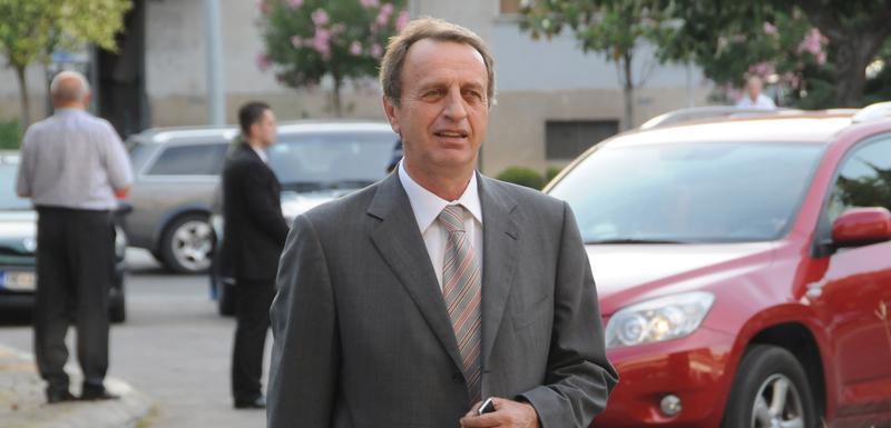 Uspio da 2013. izbjegne stečaj: Brković