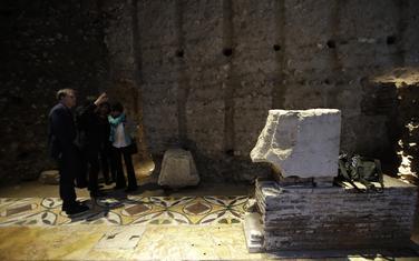 Detalj iz Neronove palate