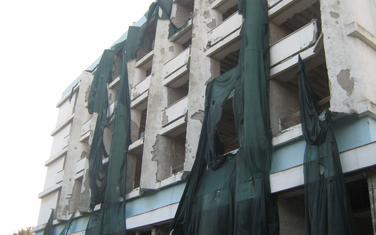 Capital Estate kupio Lido 2006. godine: Stari hotel Lido