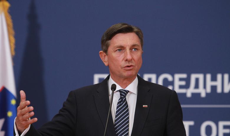 Pahor