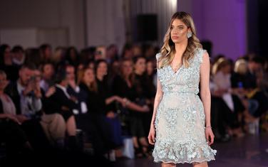 Montenegro fashion week