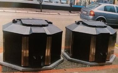 Podzemni kontejneri