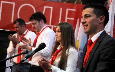 """Drugi kongres održaće se pod sloganom """"Da Crna Gora, Da Evropa, Da sloboda"""""""