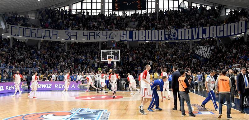 Atmosfera u Morači