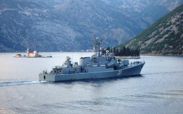 Ponos ratne mornarice SFRJ uskoro napušta Jadran