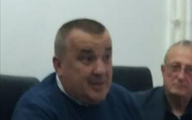 Krsto Rađenović