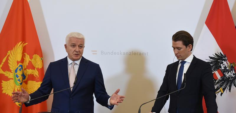 Daleko je Beč: Marković i Kurc