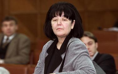 Mirjana Marković