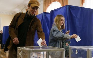 Sa glasanja