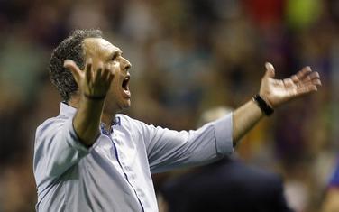 Kaparoš nije spremio ekipu za rat u Madridu