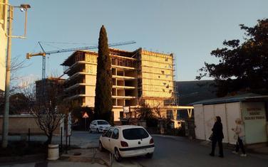 Hotel u Kumboru