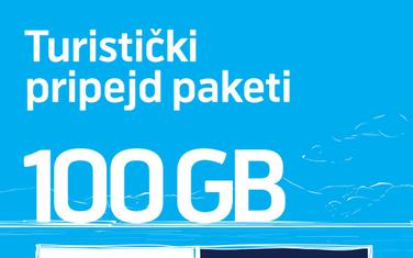 Novi Turistički paketi Telenora
