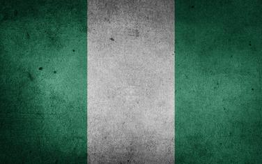 Nigerija (Ilustracija)