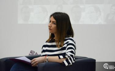 Milena Gvozdenović