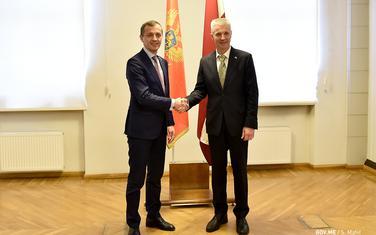 Bošković i Pabriks