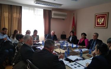Sjednica Tužilačkog savjeta