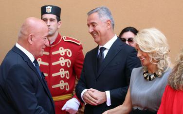 Odbačene prijave opozicije: Katnić i Đukanović