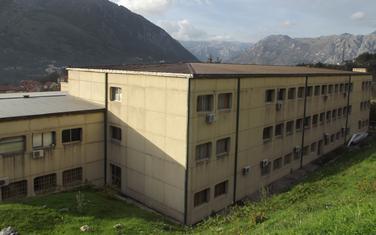 Gimnazija Kotor