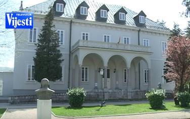Nacionalna biblioteka Cetinje