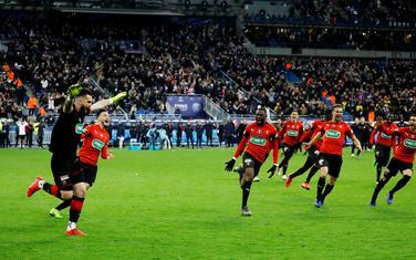 Fudbaleri Rena slave pobjedu u finalu