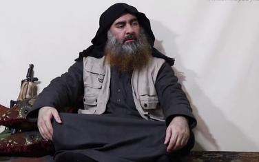 Abu Bakir el Bagdadi