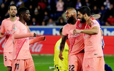 Igrači Barselone