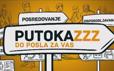 PutokaZZZ - posrednik ka vašem zaposlenju