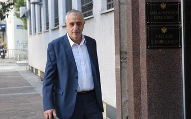 """""""Ostavka treba da predstavlja lični čin"""": Predrag Bulatović"""