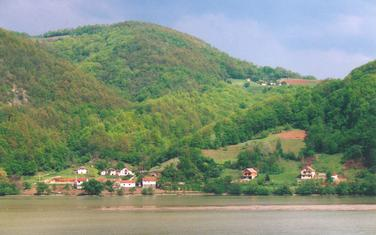 Drina (ilustracija)