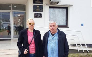 Žaliće se Višem sudu: Todorović i Mirović