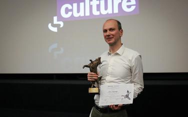 """""""Granice, kiše"""" nagrađivan više puta: Reditelj Sudar u Parizu"""