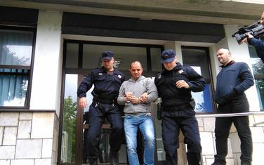 Ivanović nakon saslušanja u Osnovnom tužilaštvu u Nikšiću
