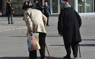 Inflacija veća od povećanja penzije (Ilustracija)