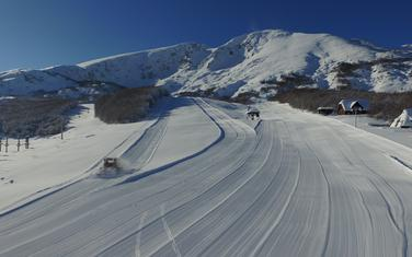 Ski-centar Savin kuk