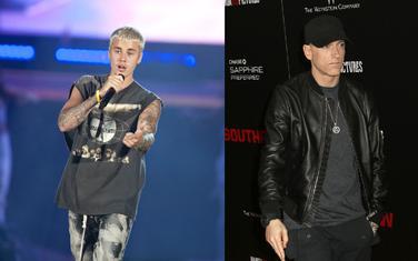 Biber/Eminem