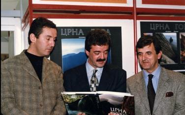 Crnogorski vladajući triling
