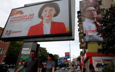 Pravo glasa ima 1.808.131 birača: Skoplje