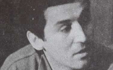 Milo Đukanović sa početka prvog mandata
