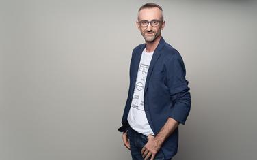 Dražen Bauković, autor i voditelj emisije Obrati pažnju