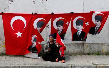 Novo glasanje 23. juna: Istanbul uoči održanih izbora
