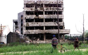 Posljedice bombardovanja